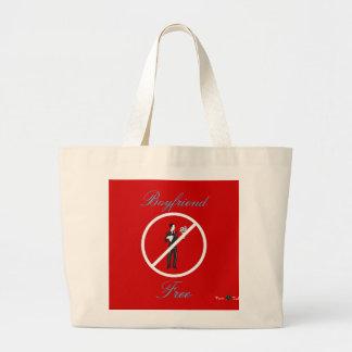BOYFRIEND FREE BAGS