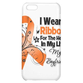 Boyfriend Hero in My Life Leukemia iPhone 5C Covers