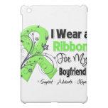 Boyfriend - Lymphoma Ribbon iPad Mini Cover