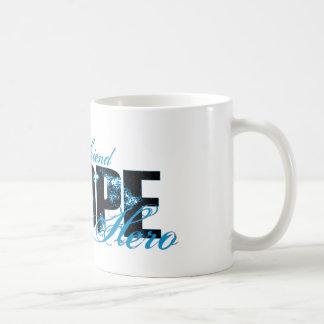 Boyfriend My Hero - Prostate Hope Coffee Mug
