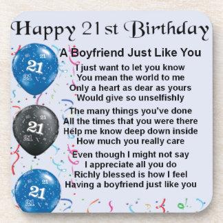 21 Birthday Present Ideas For Him