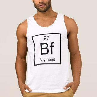 Boyfriend Tank Top