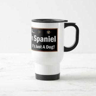 Boykin Spaniel Art Gifts Mugs