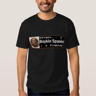 Boykin Spaniel Art Gifts T-Shirt