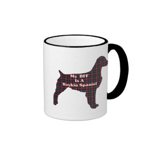 Boykin Spaniel BFF Mug