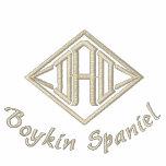 Boykin Spaniel Dad Gifts Polo Shirt