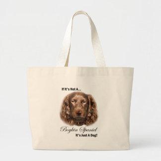 Boykin Spaniel Gifts Tote Bags