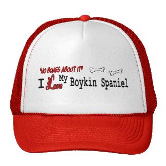 Boykin Spaniel Gifts Trucker Hats