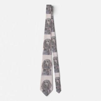 Boykin Spaniel Neck Tie