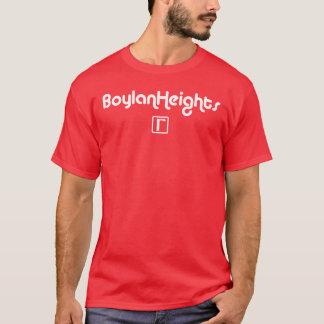 Boylan Heights Raleighing T-Shirt