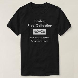 Boylan Pipe Collection T-Shirt