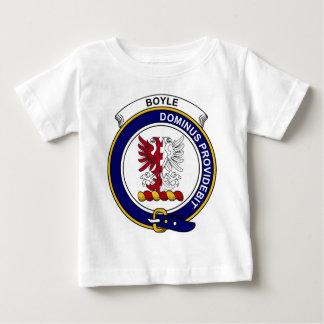 Boyle Clan Badge Baby T-Shirt