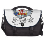 Boyle Clan Badge Commuter Bags