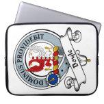 Boyle Clan Badge Computer Sleeves