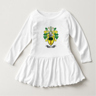 Boyle Coat of Arms Dress