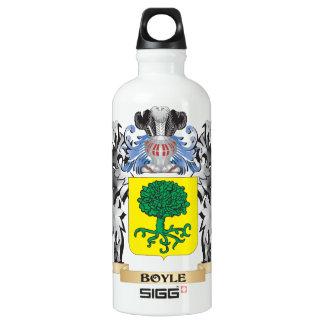 Boyle Coat of Arms - Family Crest SIGG Traveler 0.6L Water Bottle