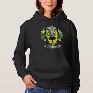 Boyle Coat of Arms Hoodie