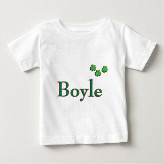 Boyle Family Baby T-Shirt