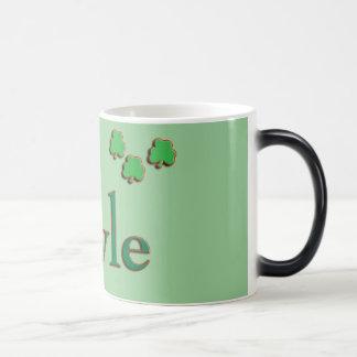 Boyle Morphing Mug