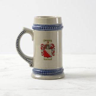 Boyles (Irish) Beer Stein