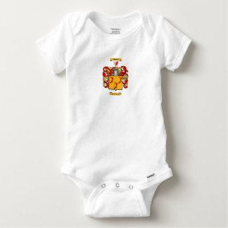 Boyles (Scottish) Baby Onesie