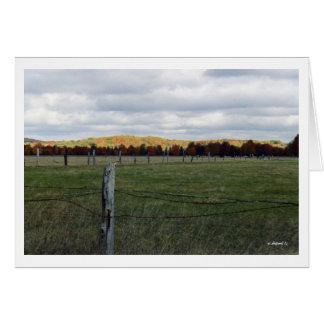 Boyne Country Card