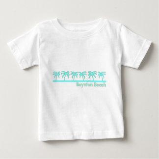 Boynton Beach, Florida Baby T-Shirt