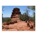 Boynton Canyon Sedona Post Cards
