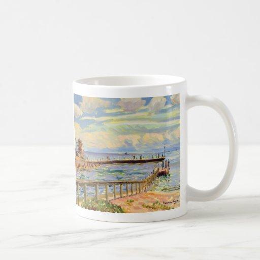 Boynton Inlet mug