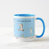 Boynton Seahorses Mug