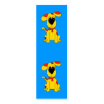 Boys Baby Kid's Puppy Dogs Business Card