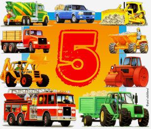 5720ba0e2 Fire Truck Birthday T-Shirts - T-Shirt Design & Printing   Zazzle