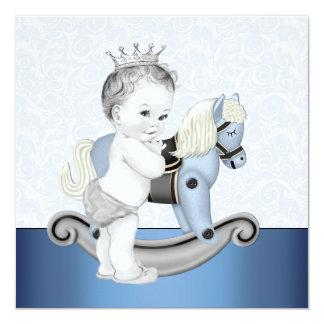 horse baby shower invitations announcements zazzle. Black Bedroom Furniture Sets. Home Design Ideas