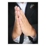 Boy's communion custom invite