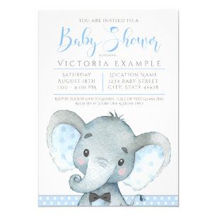 Cute Invitations Announcements Zazzle