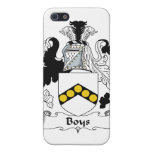 Boys Family Crest Cases For iPhone 5