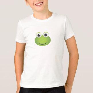 Boy's Frog Shirt