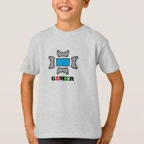 Boy's GAMER T-shirt