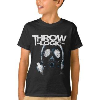Boy's Gas Mask T-Shirt