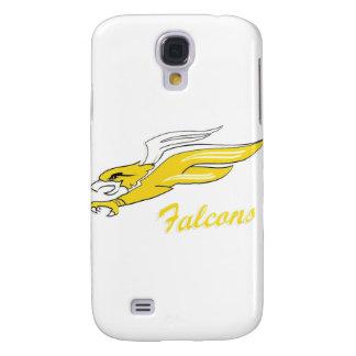 Boys & Girls Club Clark Falcons U11 Samsung Galaxy S4 Case