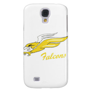 Boys & Girls Club Clark Falcons U11 Samsung S4 Case
