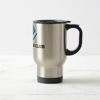 Boys & Girls Club of Taft Travel Mug