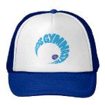 Boys Gymnastics Cap Hats