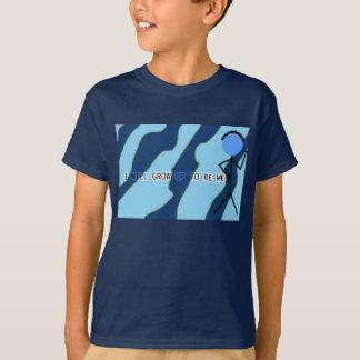Boys inspirational comic Tshirt