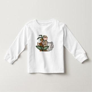 Boys Jungle Safari Tshirts and Gifts