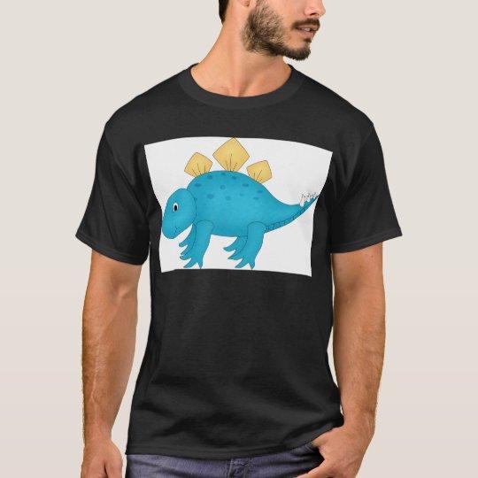boys love dinosaurs T-Shirt