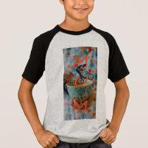 boys love their moms! T-Shirt