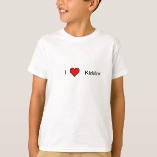 Boys Medium Kiddzo Shirt