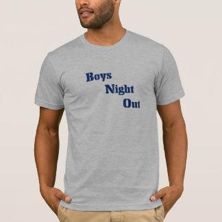 Boys Night Out T-Shirt