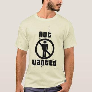 Boys not Wanted EDUN LIVE Eve Ladies Organic Essen T-Shirt